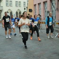 Tallinna Maratoni Sügisjooks 10 km - Anastasija Dorošenko (12539)