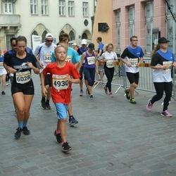 Tallinna Maratoni Sügisjooks 10 km - Artur Panov (4930)