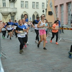 Tallinna Maratoni Sügisjooks 10 km - Anna Kuznetsova (5920)