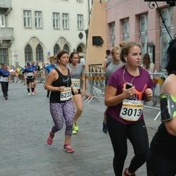 Tallinna Maratoni Sügisjooks 10 km - Anastasiia Konoplina (6233)
