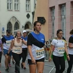 Tallinna Maratoni Sügisjooks 10 km - Birgit Kaljuste (5243)