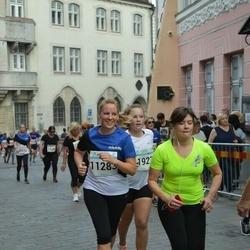 Tallinna Maratoni Sügisjooks 10 km - Age Kaljuorg (11283)