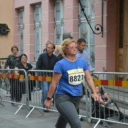 Tallinna Maratoni Sügisjooks 10 km - Anna Põrh (8821)