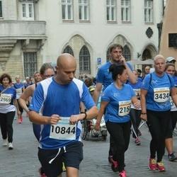 Tallinna Maratoni Sügisjooks 10 km - Alvar Udras (10844)