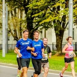 Tallinna Maraton - Artjom Karja (3452)
