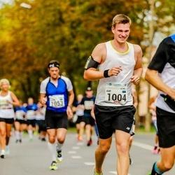 Tallinna Maraton - Aap Allmägi (1004)