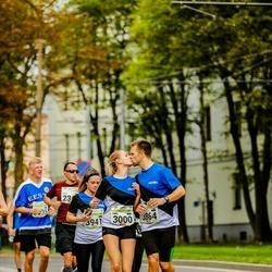 Tallinna Maraton - Yana Yashchenko (3000), Silver Tilk (3864), Anna Leray Rondeau (3941)