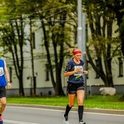 Tallinna Maraton - Agnese Freimane (4049)