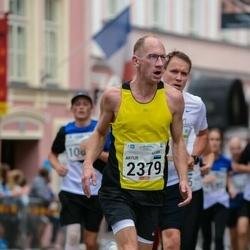 Tallinna Maraton - Artur Rauhiainen (2379)