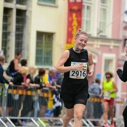 Tallinna Maraton - Anastasiia Iatcenko (2916)