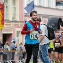 Tallinna Maraton - Andranik Stepanian (1416)
