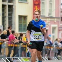 Tallinna Maraton - Kaupo Pilder (2225)