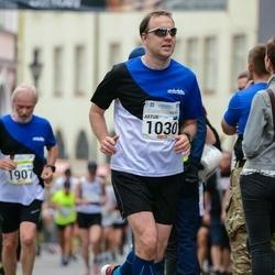 Tallinna Maraton - Artur Telling (1030)