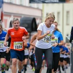 Tallinna Maraton - Annely Sander (1962)