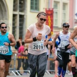 Tallinna Maraton - Annika Aarnio (2019)