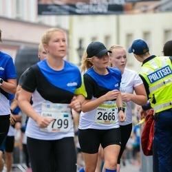 Tallinna Maraton - Annika Ojasild (2666)