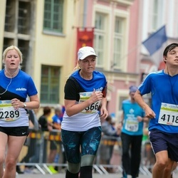 Tallinna Maraton - Annelii Üprus (2366)