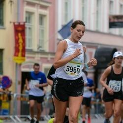 Tallinna Maraton - Aleksandra Kazanina (3969)