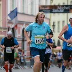 Tallinna Maraton - Boriss Shipunov (1439)