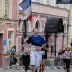 Tallinna Maraton - Arni-Shoel Leibovitsh (2198)