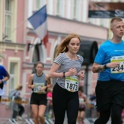 Tallinna Maraton - Britt Haas (1873)