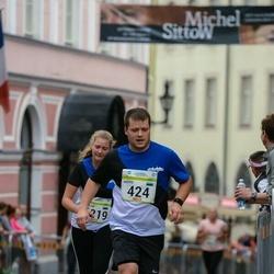 Tallinna Maraton - Andre Salumets (424)