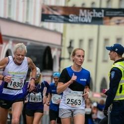 Tallinna Maraton - Anna Redikson (2563)