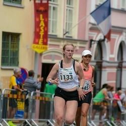 Tallinna Maraton - Ann Saks (1133)