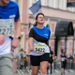 Tallinna Maraton - Anna Remmelgas (3422)
