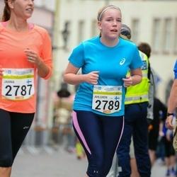 Tallinna Maraton - Ahlgren Aida (2789)