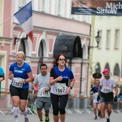 Tallinna Maraton - Aet Kull (1567)