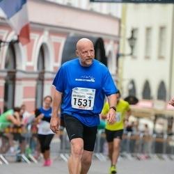 Tallinna Maraton - Ari-Pentti Pietinen (1531)