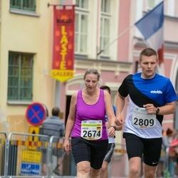 Tallinna Maraton - Adler Ilona (2674)