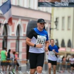 Tallinna Maraton - Annika Näär (1823)