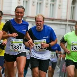 Tallinna Maraton - Arndt Heinzmann (1302)