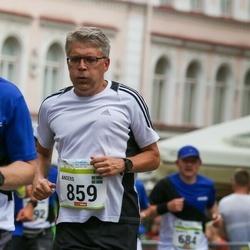 Tallinna Maraton - Anders Blenna (859)