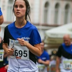 Tallinna Maraton - Birgitti Pilvet (2695)