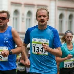 Tallinna Maraton - Arto Miettinen (1347)
