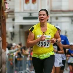 Tallinna Maraton - Anastasiia Aksenova (2907)