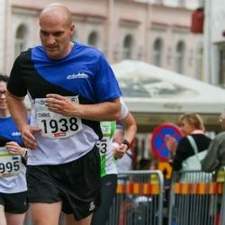 Tallinna Maraton - Chris Barnes (1938)