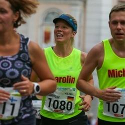 Tallinna Maraton - Carolin Pöppe (1080)