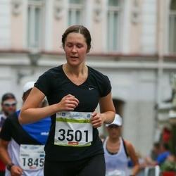 Tallinna Maraton - Anni Reitalu (3501)