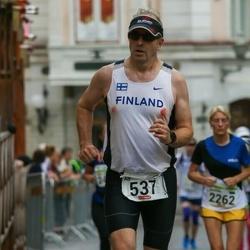 Tallinna Maraton - Ari Kilpinen (537)