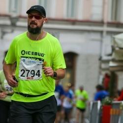 Tallinna Maraton - Aleksei Ronkel (2794)