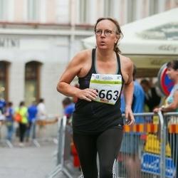Tallinna Maraton - Bettina Rantanen (3663)