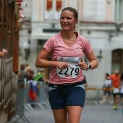Tallinna Maraton - Heidi Henriksson (2279)
