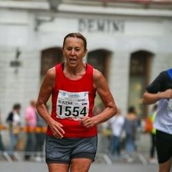 Tallinna Maraton - Blazena Laukova (1554)