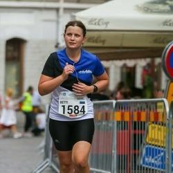 Tallinna Maraton - Betti Siedermann (1584)