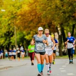 Tallinna Maraton - Annemari Muru (1357)
