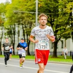 Tallinna Maraton - Art Aamisepp (1797)